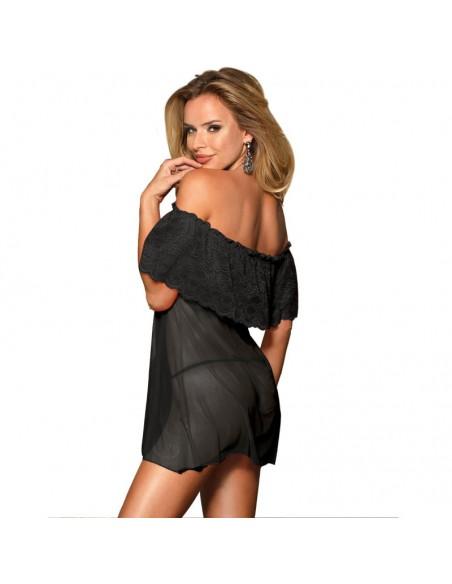 Subblime Short Dress + Thong  S/M