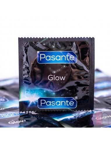 Pasante Glow Kondome