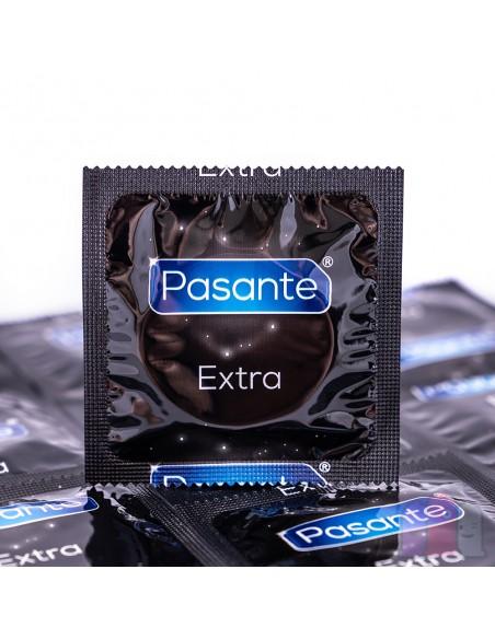 Pasante Extra Kondome