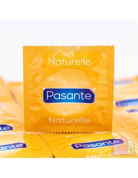 Pasante Naturelle Kondome