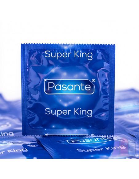 Pasante Super King kondomer