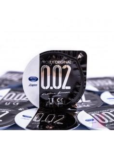 PROTEX ORIGINAL 0.02 Kondome