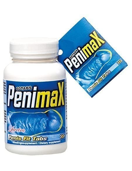PENIMAX-Tabletten