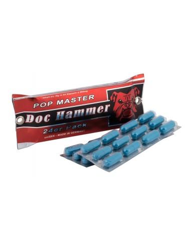 Doc Hammer 24 Stück